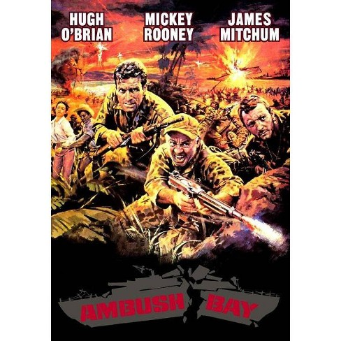 Ambush Bay (DVD) - image 1 of 1