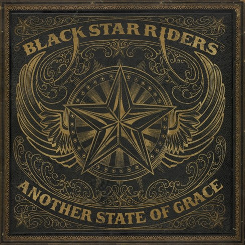 Black Star Riders - Another State of Grace(Beer) (Vinyl) - image 1 of 1