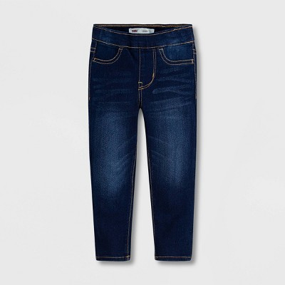 Levi's® Toddler Girls' Pull-On Fashion Pants