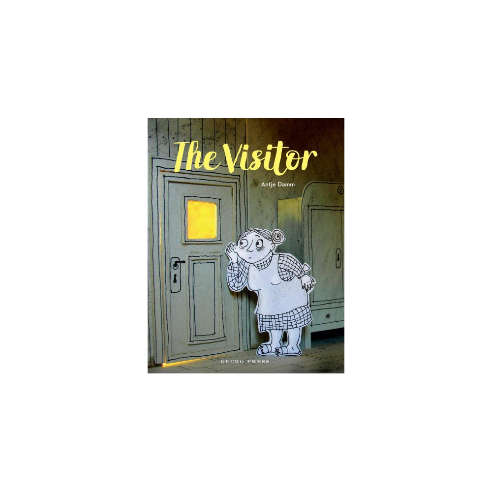 Visitor - by Antje Damm (School And Library)