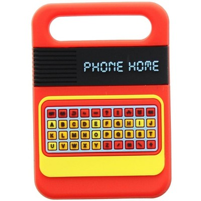 """WaxOffDesigns E.T. The Extra Terrestrial Speak & Spell """"Phone Home"""" Magnet"""