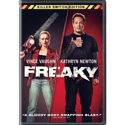 Freaky (DVD)