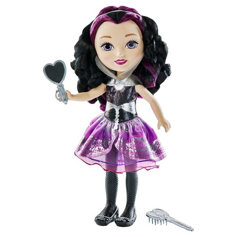 Ever After High Friendship Raven Doll - image 1 of 6