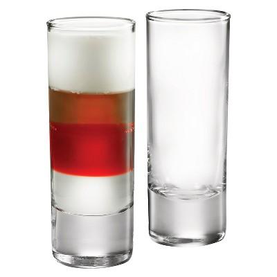 Luminarc® 4pc Shot Glasses