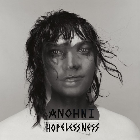 Anohni - Hopelessness (CD) - image 1 of 1