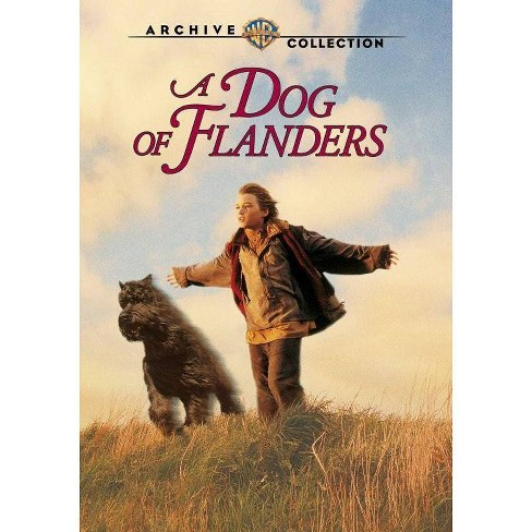 A Dog Of Flanders (DVD) - image 1 of 1