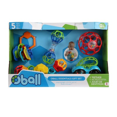 Oball™ Essentials Gift Set