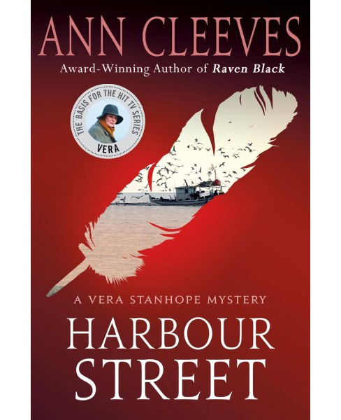 Harbour Street (Reprint) (Paperback) (Ann Cleeves) - image 1 of 1