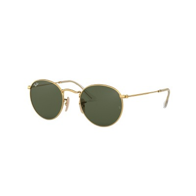 Ray-Ban RB3447N 50mm Unisex Round Sunglasses