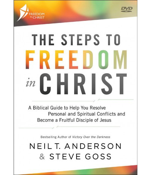 Freedom in Christ : A 10-week Life-changing Discipleship Course -  (Hardcover) - image 1 of 1