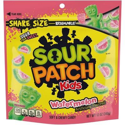 Sour Patch Watermelon SUP - 12oz