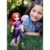 DC Super Hero Girls Batgirl Doll - image 2 of 4