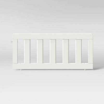 Delta Children Toddler Guardrail for Emerson - Bianca