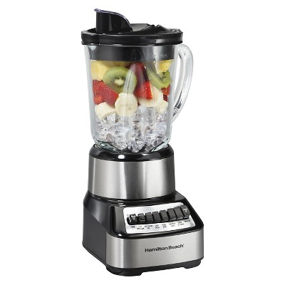 Hamilton Beach Wave Crusher® Multi-Function 40oz. Blender - Stainless 54221