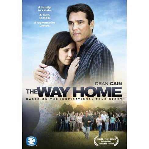 The Way Home (DVD) - image 1 of 1