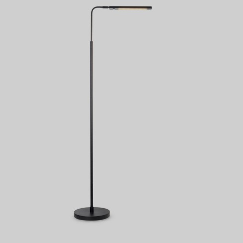 Lemke Led Floor Reading Lamp Project