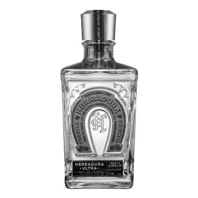 Herradura Ultra Anejo Tequila - 750ml Bottle