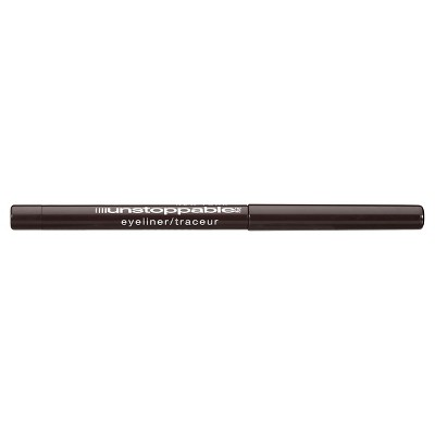 Eyeliner & Brow Pencils: Maybelline Unstoppable Eyeliner