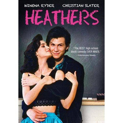 Heathers (DVD) - image 1 of 1