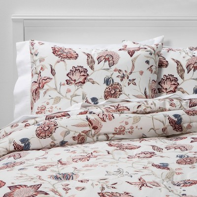 Printed Family Friendly Comforter & Sham Set - Threshold™