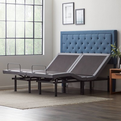Comfort Collection Premium Adjustable Bed Base - Lucid