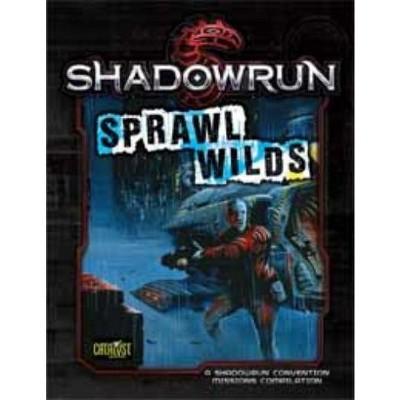 Sprawl Wilds Softcover