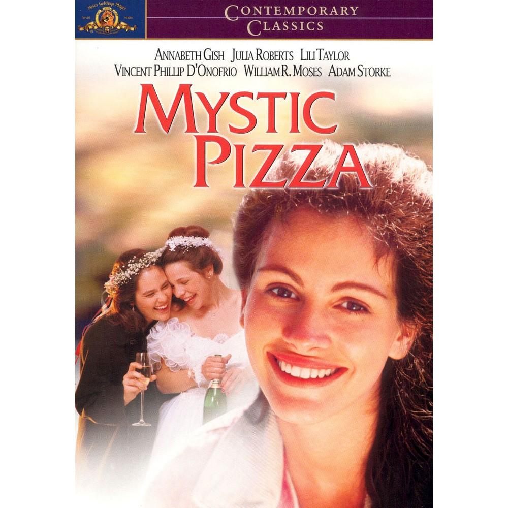 Mystic Pizza (Contemporary Classics) (dvd_video)