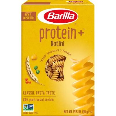Barilla ProteinPLUS Multigrain Rotini Pasta - 14.5oz
