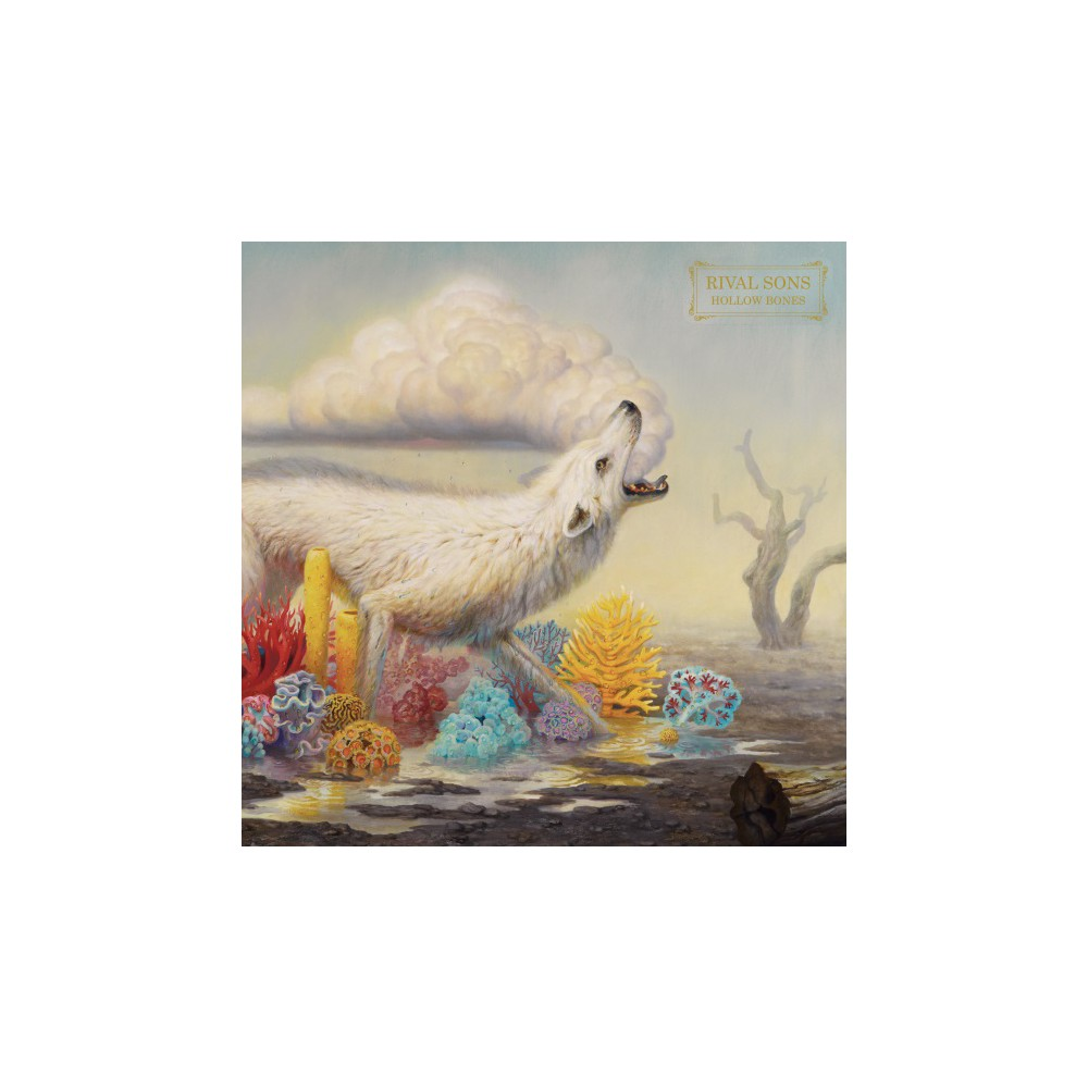 Rival Sons - Hollow Bones (Vinyl)