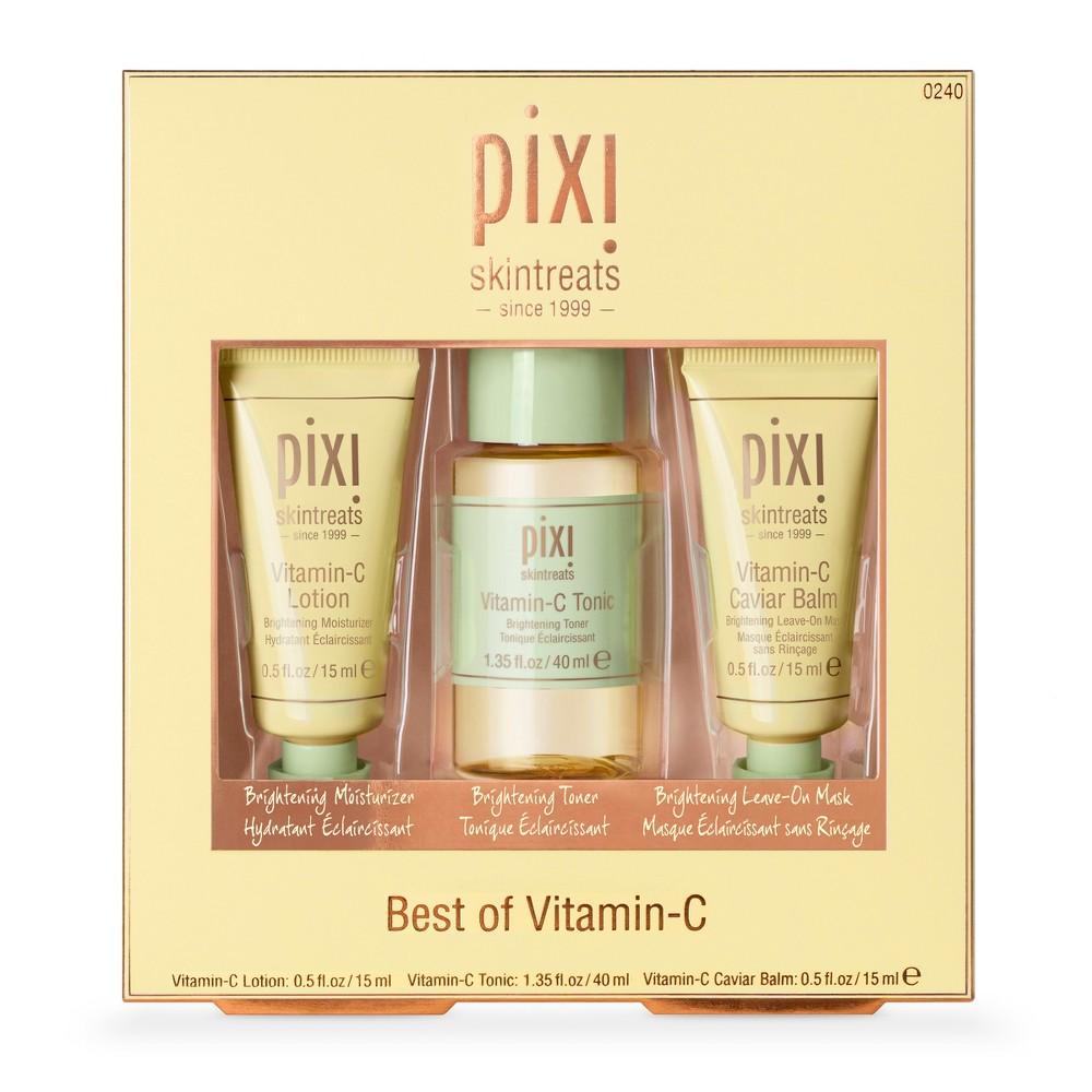 Pixi By Petra Best Of Vitamin C 0 5oz