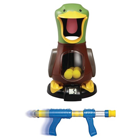 Sharper Image - Duck Shooting Game - image 1 of 3