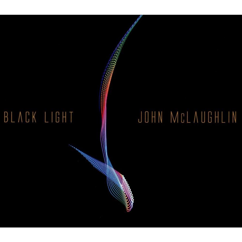John And Mclaughlin - Black Light (CD)