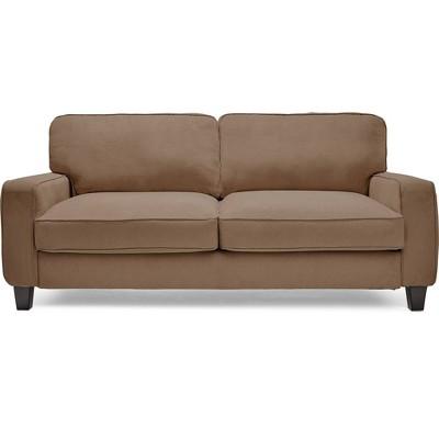 """78"""" Palisades Deep Seating Sofa - Serta"""