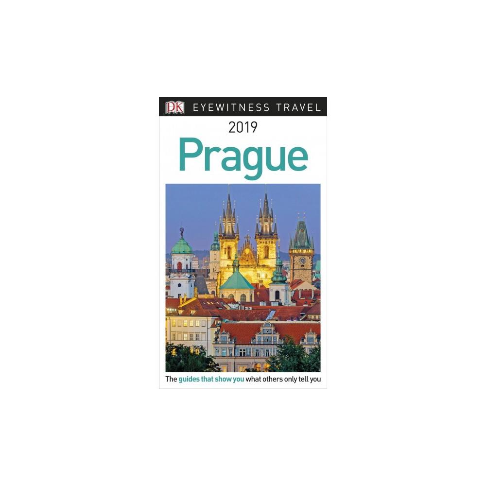 Dk Eyewitness 2019 Prague : Inspire, Plan, Discover, Experience - Pap/Map RE (Paperback)