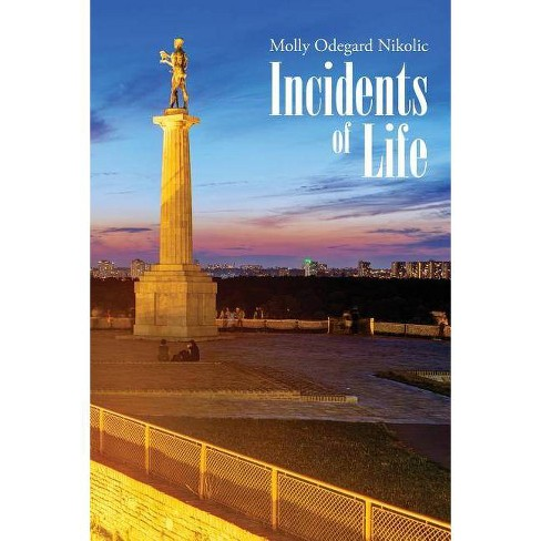 Incidents of Life - by  Molly Odegard Nikolic (Paperback) - image 1 of 1