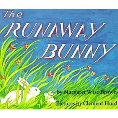 Runaway Bunny (Paperback)(Margaret Wise Brown)