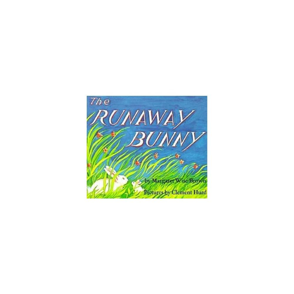 Runaway Bunny (Paperback) (Margaret Wise Brown)