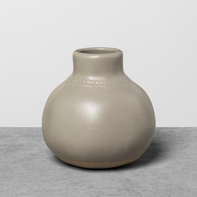 Vase Gray - Hearth & Hand™ with Magnolia