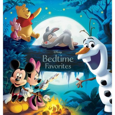 Bedtime Favorites (Storybook Collection)(Hardcover)