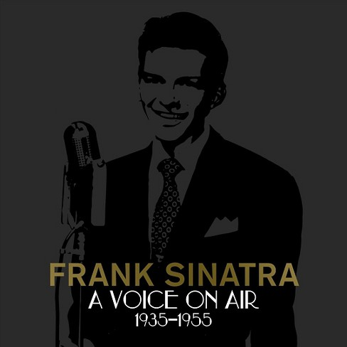 Frank sinatra - Frank sinatra:Voice on the air (CD) - image 1 of 1