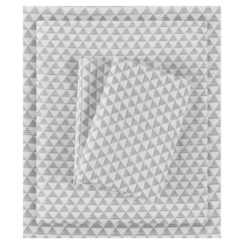 Sheet Sets Gray Twin, Sheet Sets