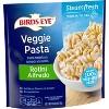 Birds Eye Frozen Spinach Lentil Veggie Pasta Rotini Alfredo - 10oz - image 2 of 3