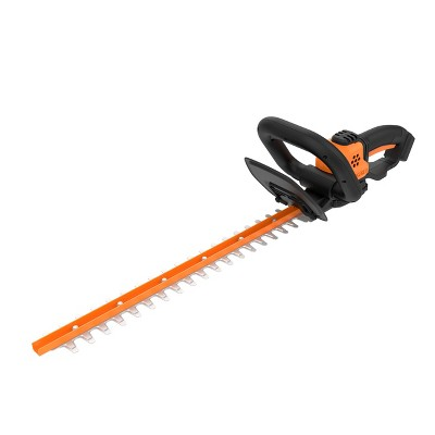 """Worx WG261.9 22"""" Cordless Hedge Trimmer, 20V Li-ion, 3/4"""" Cutting Capacity, (Tool Only)"""