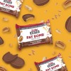 SlimFast Keto Fat Bomb Snack Cup - Peanut Butter Chocolate - 14ct - image 4 of 4