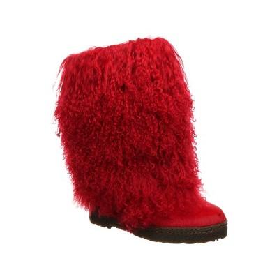 Bearpaw Women's Boetis Boots.