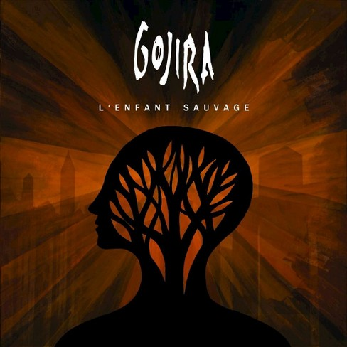 Gojira - L'enfant sauvage (CD) - image 1 of 1