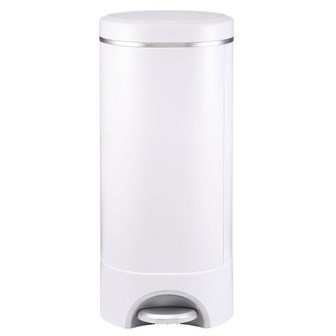 Munchkin STEP Diaper Pail, Powered by Arm & Hammer - image 1 of 4