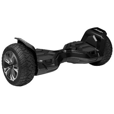Jetson X-2 Hoverboard - Black