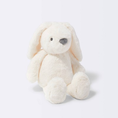 Plush Bunny Stuffed Animal - Cloud Island™ Cream
