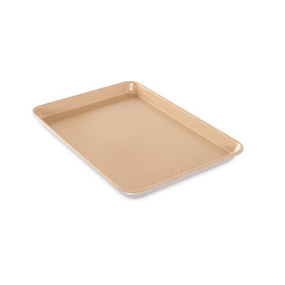 Nordic Ware Naturals Non-Stick Jelly Roll Baking Sheet